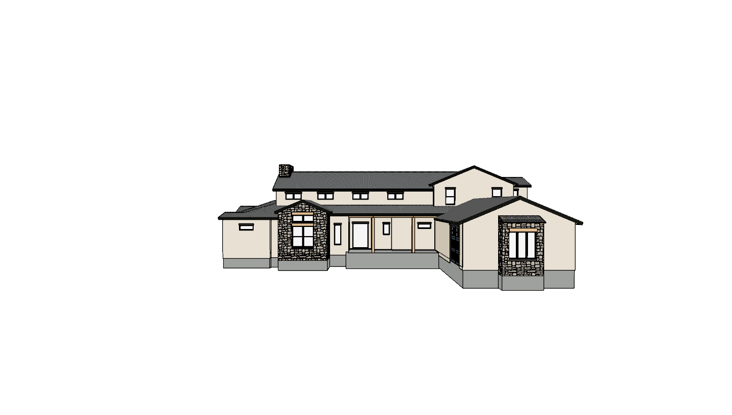 Bulverde House Plan